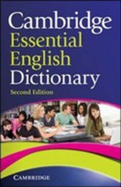 libro the cambridge french english thesaurus libro cambridge essential english dictionary lafeltrinelli