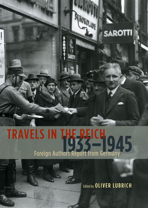 in the reich s germany 1933 1940 books travels in the reich 1933 1945 foreign authors report