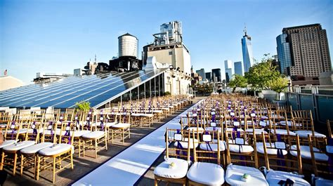 best wedding venues new york area tribeca rooftop best venues new york find venues and event spaces in manhattan nyc