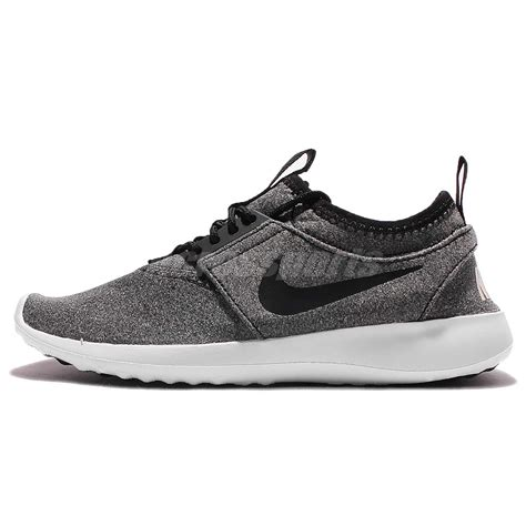 womens grey sneakers wmns nike juvenate se black grey white womens casual shoes