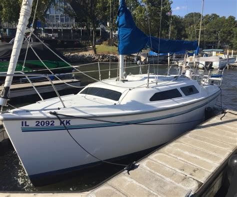 catalina 250 wing keel boats for sale 2002 catalina 250 wing keel sailboat for sale in