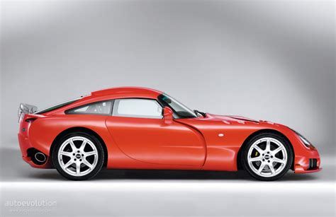 Tvr Calculator Tvr Sagaris 2004 2005 2006 Autoevolution