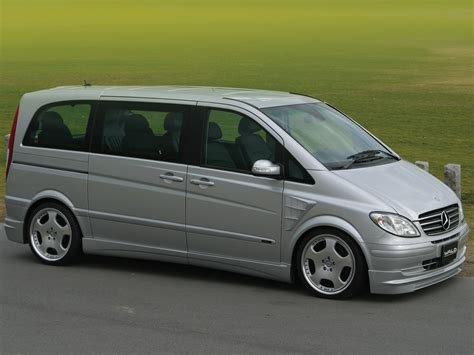 mercedes minivan my perfect mercedes vito 3dtuning probably the best car