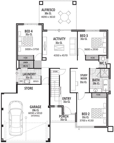 upside down floor plans stunning upside down home designs photos decoration