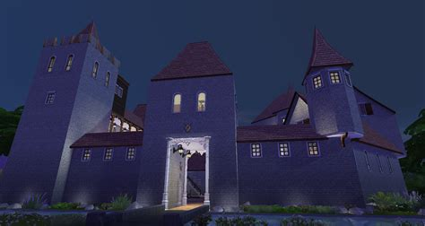 sims 4 medieval castle simsdelsworld the sims 4 medieval royal castle