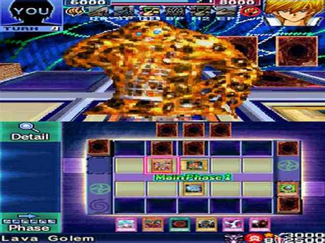 best yugioh for ds all yu gi oh nightmare troubadour screenshots for nintendo ds