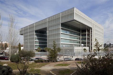 oficinas banco popular espa ol nueva sede quot banco popular quot arquitectos ayala