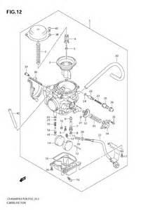 Suzuki Vinson 500 Carburetor 404 File Or Directory Not Found