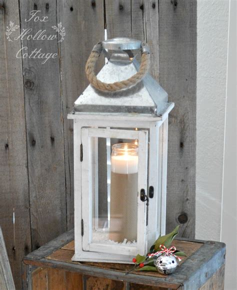 lantern home decor christmas home decorating ideas with homegoods fox