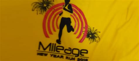 new year race day 2015 race review the mileage new year run 2015 by rabbitteesh