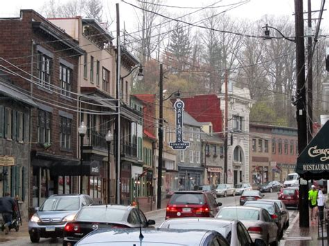 Historic Ellicott City, Maryland: Things to See and Do