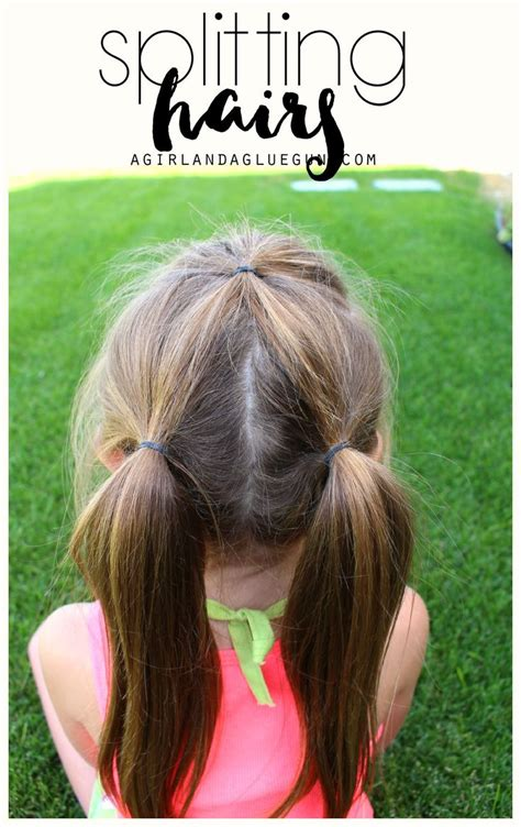 gymnastics hairstyles for long thin hair 25 girl hair styles for toddlers and tweens style girls