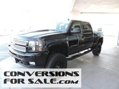 Southern Comfort Black Widow For Sale by 2013 Chevy Silverado 1500 Lt 4wd Southern Comfort Black