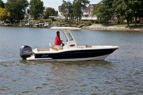 scout boats contact us scout boats 225 xsf 2014 new boat for sale in joppa