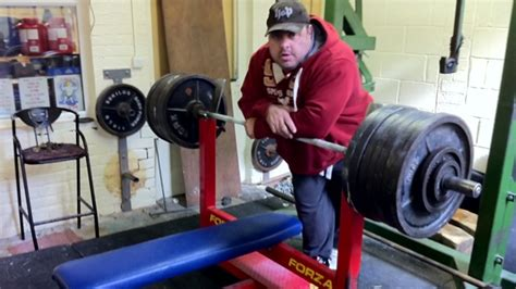 british bench press records how to break bench records by andy bolton and elliott