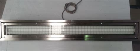 Commercial Kitchen Canopy Lights Ticklay Engineering Pty Ltd Kitchen Canopy Lights