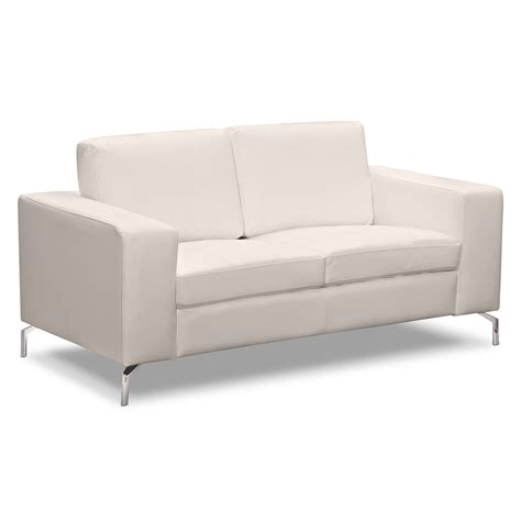 Modern Loveseat Modern Loveseat 9387
