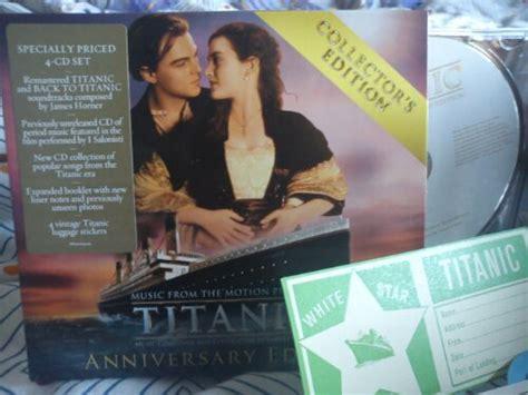 titanic film uscita in italia una colonna sonora titanica celine dion italia