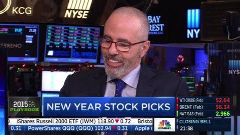 new year picks 2015 david nelson cfa