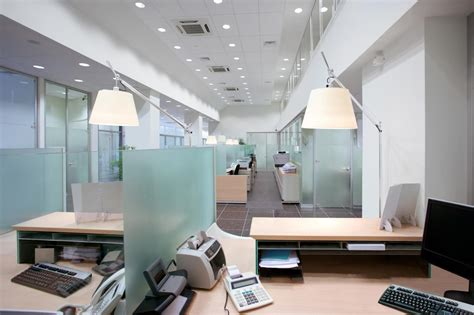 Office Light by Complex Buildings Technology Bibliographies Cite This