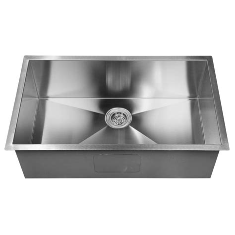 25x22 drop in kitchen sinks kitchens and baths by briggs grand