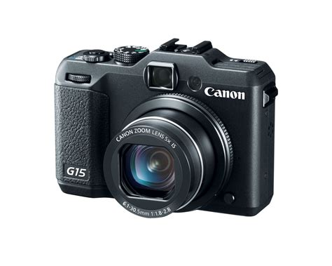 canon g15 canon powershot g15