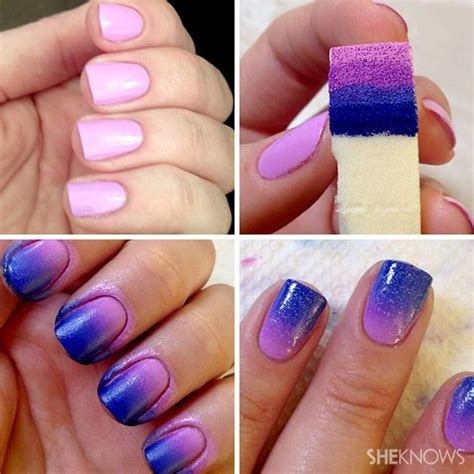 easy clean up nail art 101 easy nail art ideas and designs for beginners easy