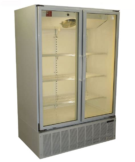 Glass Door Cooler Used Cooler Used Two Door Cooler Used 2 Door Cooler Glass Door Cooler Glass Door