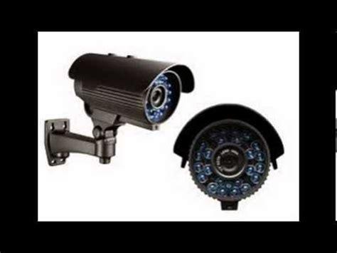 installation camera de surveillance schema electonique