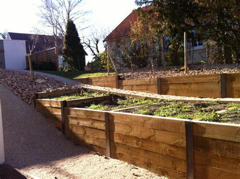 Brise Vue Avec Jardiniere by Brise Vue Avec Jardiniere 13 Amenagement Bois Jardin
