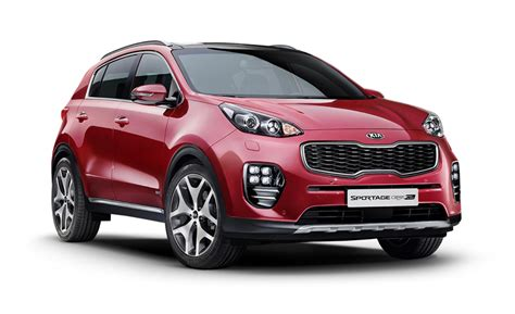 Where Is Kia Manufactured Kia Sportage Registers Sales Of 3 116 Units Daily News