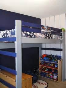 Loft Bed Kits For College Pdf Diy Loft Bed Plans Playhouse Cabin