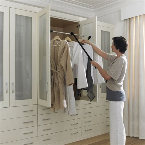 Best Height For Tv In Bedroom by Self Assembly Fitted Bedroom Furniture Is The Best