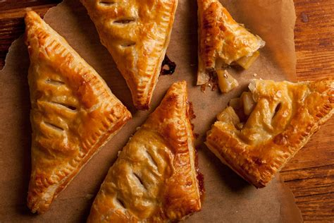 apple turnover apple turnovers recipe chowhound