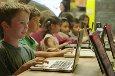 ms to hour hour of code initiative encourages students to learn