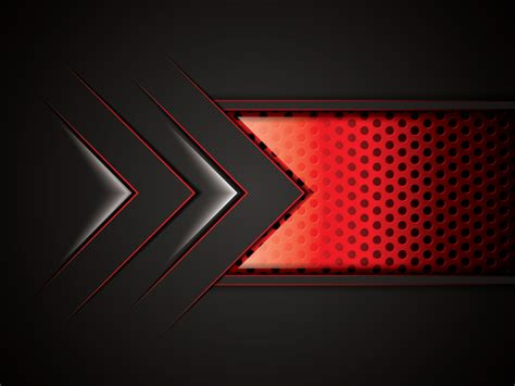 orange and black background design vector free download black with red metal background vectors material 06