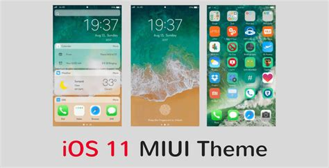 theme miui for huawei download ios 11 miui theme for all miui devices themefoxx