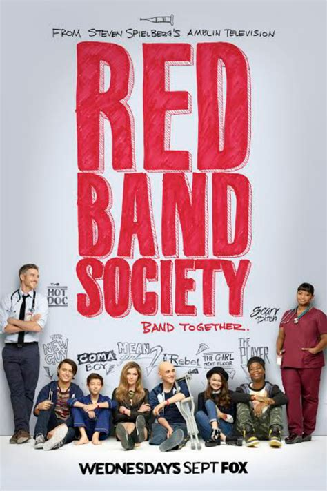red band society bus ads pulled over offensive language ads for fox s red band society yanked after complaints