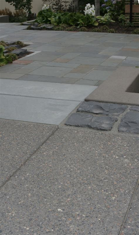 gravel concrete or pavers driveway design tips from