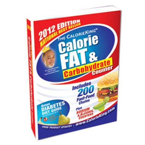 the calorieking calorie carbohydrate counter 2018 books calorieking calorie carbohydrate counter