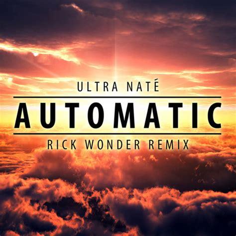 Ultra Nate Automatic by Automatic Nate Ultra Free Heavenbackuper