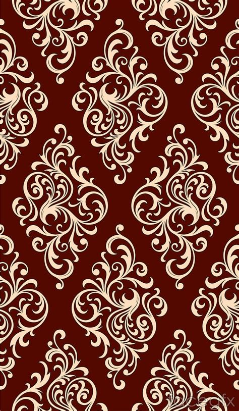 european style decorative pattern design vector free