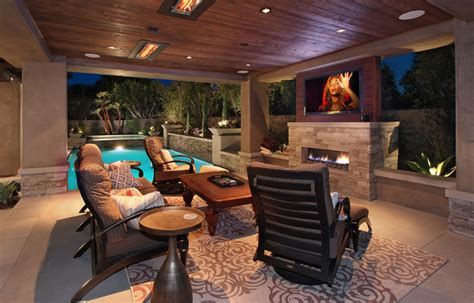 Awnings Cost Wagner Residence Contemporary Patio Orange County