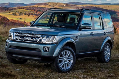 land rover black 2015 land rover discovery 2015 black image 41