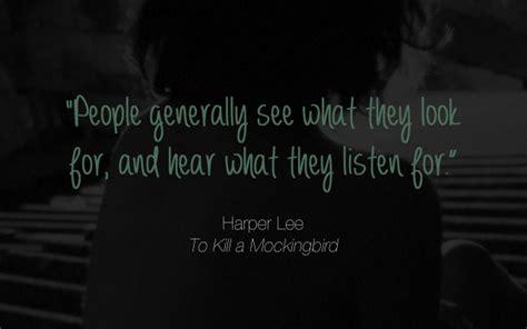 harper lee quotes  racism quotesgram