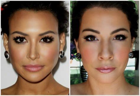 Eyeliner Rivera 1000 images about makeup on bronze smokey eye