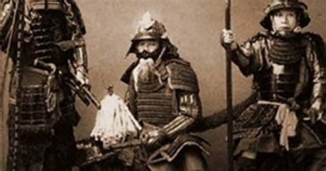 The Last Samurai Upcoming Exhibition At The Museum Of