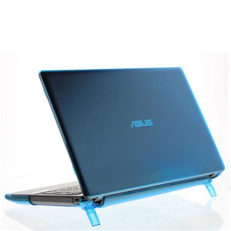 Garskin Cover Laptop 10 Inc ipearl mcover 174 shell for 15 6 quot asus x551ma
