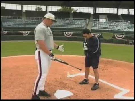 slow pitch swing tips slowpitch softball hitting tip stance doovi