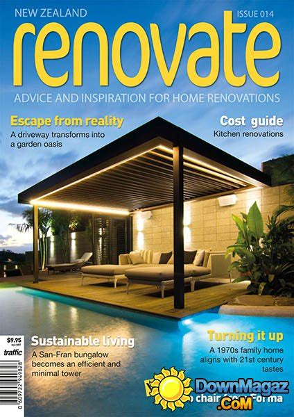 home design magazine new zealand new zealand renovate issue 14 187 download pdf magazines